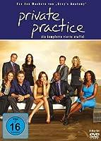 Private Practice - 4. Staffel