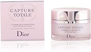 Christian Dior Capture Totale Multi Perfection Creme for Women - 2 oz Cream, 60 Milliliter