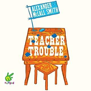 Teacher Trouble cover art