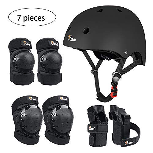 Best Skateboarding Protective Gear