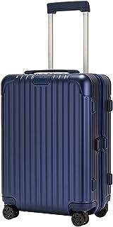 [ リモワ ] RIMOWA エッセンシャル キャビン 36L 4輪 機内持ち込み スーツケースキャリーケース キャリーバッグ 83253614 Essential Cabin 旧 サルサ [並行輸入品]
