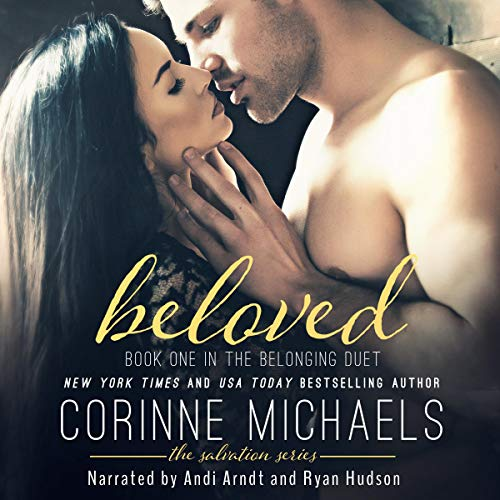 Beloved: The Salvation Series, Book 1