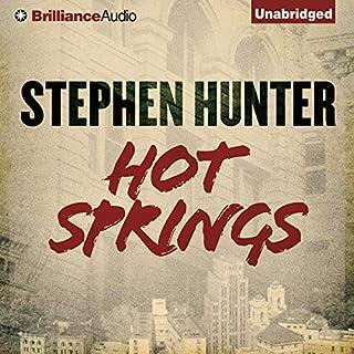Hot Springs cover art