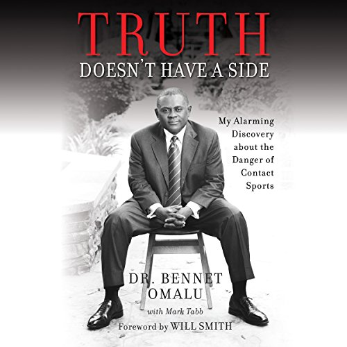 Truth Doesn't Have a Side cover art