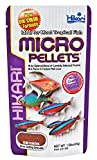 Hikari Usa Inc AHK21108 tropical Micropellets 1.58-Ounce