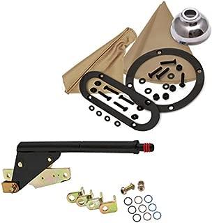 American Shifter 494607 Shifter (45RFE 8 E Brake Cable Trim Kit Dipstick for ECEFE)