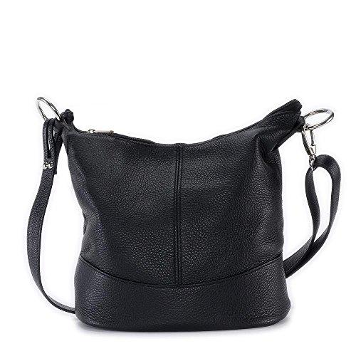 OH MY BAG Sac bandoulière Cuir porté épaule...