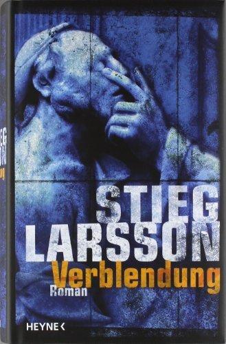 Verblendung von Stieg Larsson (2006) Gebundene Ausgabe