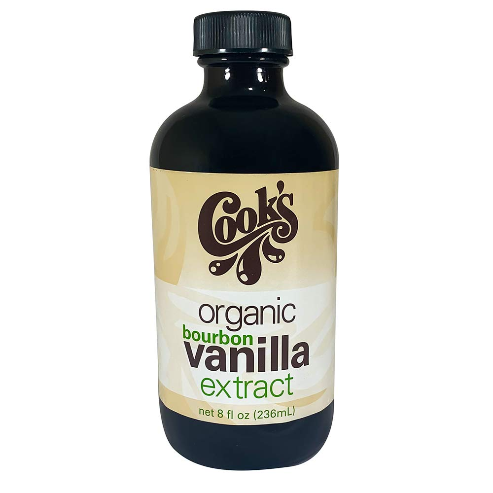 Cook's Organic Pure store Vanilla G Extract Finest Popular product World's