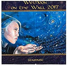 We'Moon Wandkalender 2017