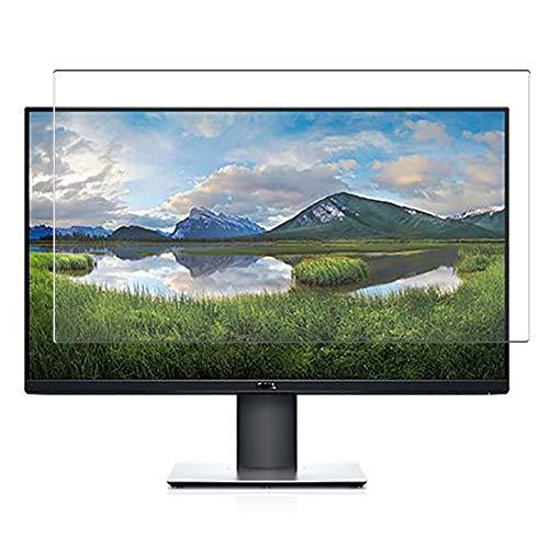 Vaxson Protector de Pantalla de Privacidad, compatible con Dell P2720D 27' Display Monitor [no vidrio templado] TPU Película...