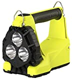 Streamlight 44301 Div 2 Vulcan 180 Standard System-120V/100V AC AC/12V DC, includes shoulder strap, Yellow