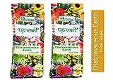 JiMMy Derived From Nature UPVAN Diatomaceous Earth Food Grade - DE - Organic