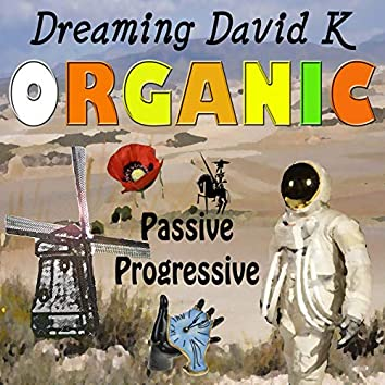 Mr. Passive Progressive