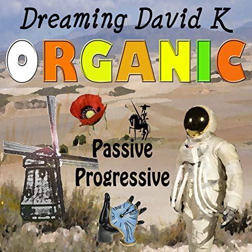 dreaming david k & Organic
