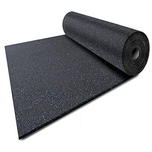 ETM Bautenschutzmatte 10 mm von 1-10 m Länge auswählen (5 m x 1,25 m)