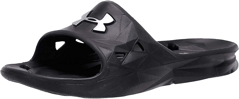 Under Armour Ranking TOP20 Sales Men's Locker III Sandal Slide 11