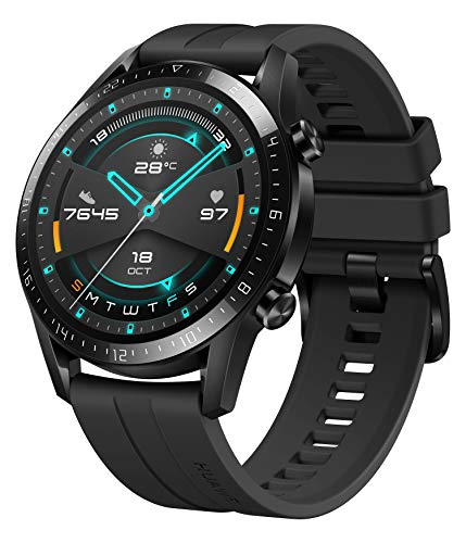 HUAWEI Watch GT 2 Smartwatch Bild