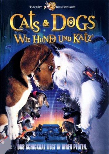 Cats and Dogs - Wie Hund und Katz [OV]