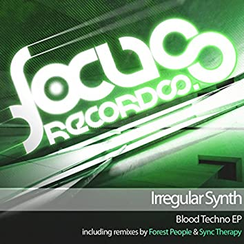 Blood Techno