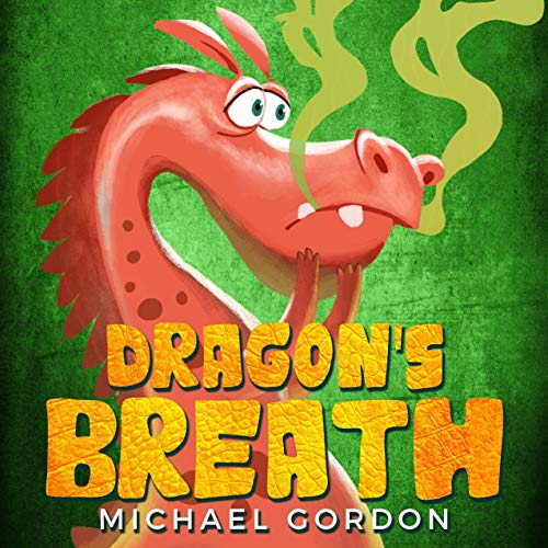Dragon's Breath  By  cover art