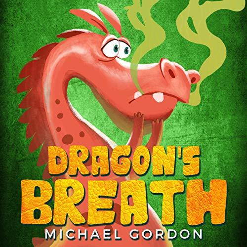 Bargain Audio Book - Dragons Breath