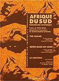 Afrique du sud, théâtre des townships