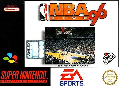 [A] Gebraucht: (Modul) NBA Live 96 - - SNES - Super Nintendo