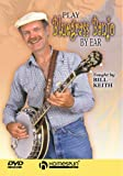 Play Bluegrass Banjo by Ear [Alemania] [DVD]