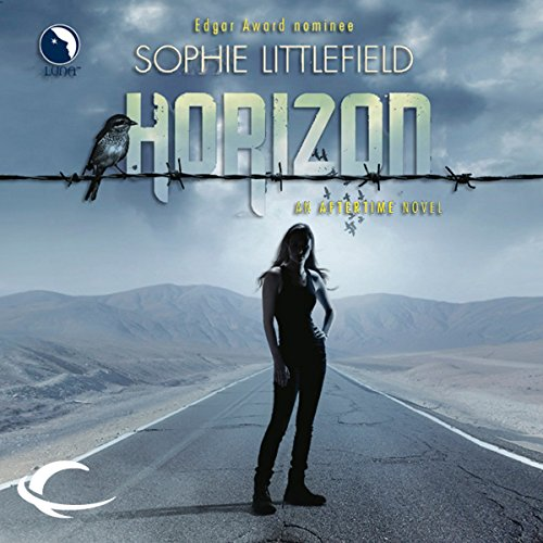 Horizon Audiobook By Sophie Littlefield cover art