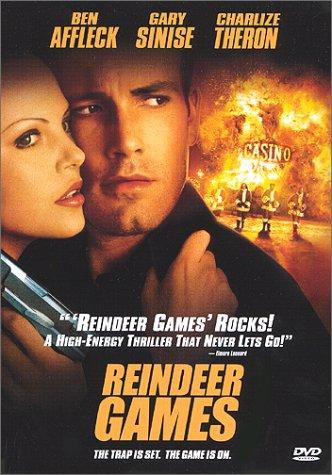 Top 10 reindeer games dvd for 2020