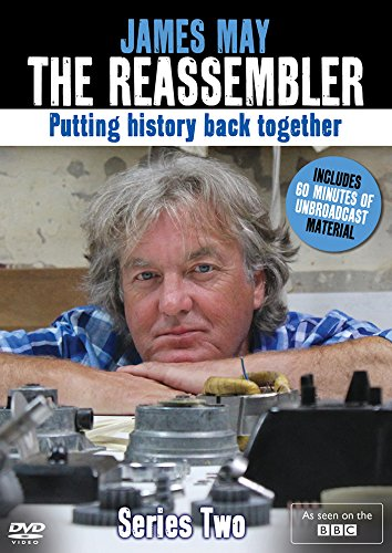 James May - The Reassembler - Series Two (BBC) [UK Import]