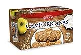 CAMPURRIANAS - Cuetara Galletas Caja 800 Grs
