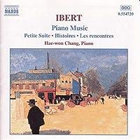 Piano Music (Comp)