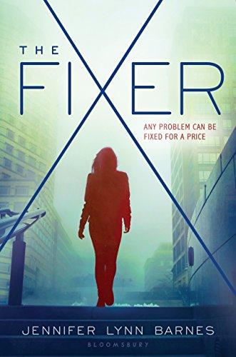 The Fixer (English Edition)