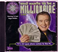 Who Wants to be a Millionaire (Jewel Case) (輸入版)