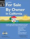 For Sale by Owner in California (For Sale By Owner California Edition)