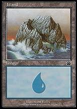 Magic: the Gathering - Island (337) - Mercadian Masques