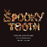 The Island Years (An Anthology) 1967–1974 von Spooky Tooth
