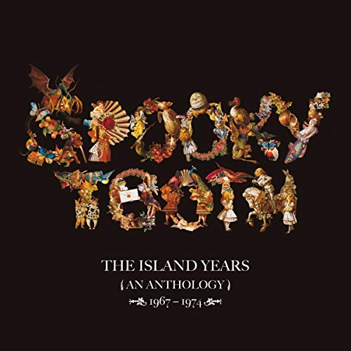 The Island Years (An Anthology) 1967-1974 (Ltd.)