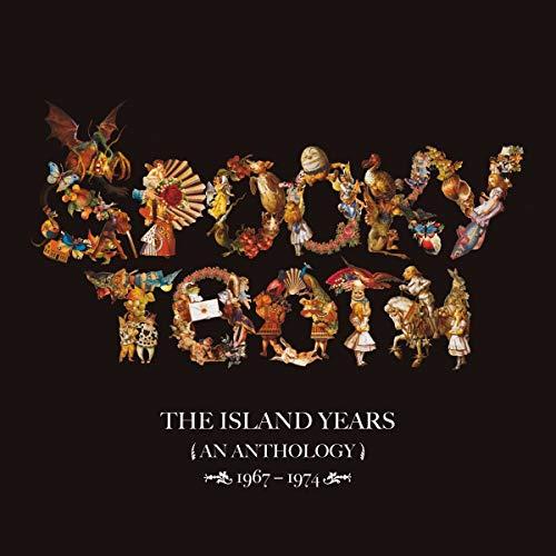 Box-The Island Years 1967-1974