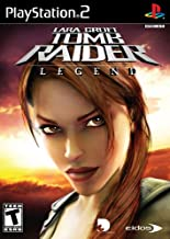 Best tomb raider game ps2 Reviews