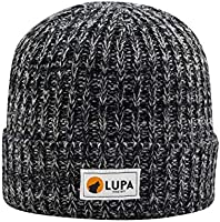 Lupa Canadian-Made Unisex Extreme Cold Fleece-Band Beanie