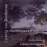 Streichquintette Op.4 & 29 - Barbara Buntrock