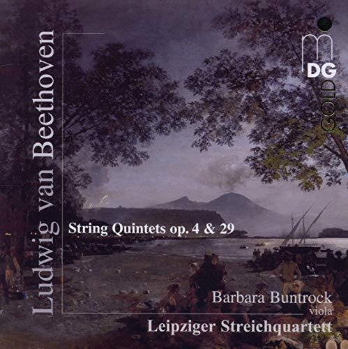 Streichquintette Op.4 & 29
