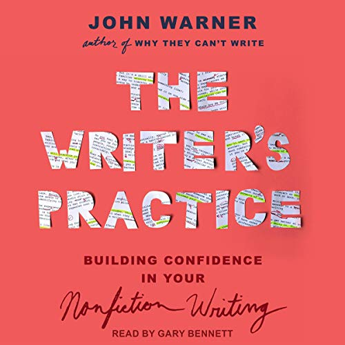 The Writer's Practice  By  cover art