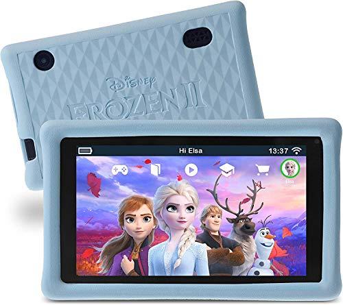 Pebble Gear Disney Frozen II Kids Tablet 7