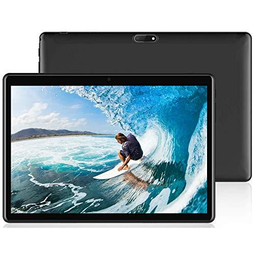 Tablet 10 Pulgadas 3GB RAM + 32GB ROM + Expandido 128G Android...