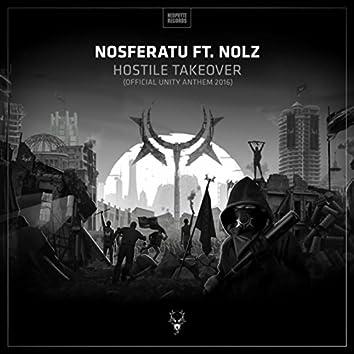 Hostile Takeover (OfficialUNITY Anthem 2016)
