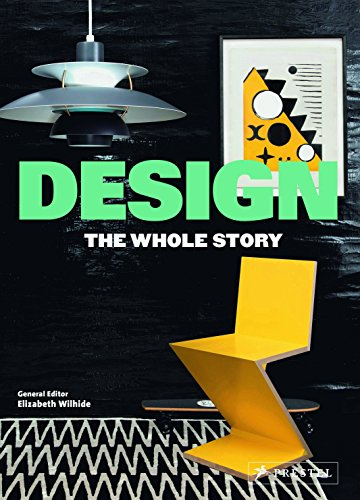 Image of Design: The Whole Story